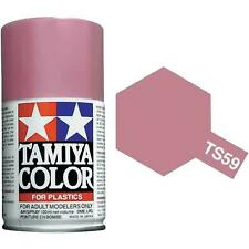 Tamiya TS-59 Pearl Light Red Spray Paint Can 3 oz 100ml 85059 Naperville