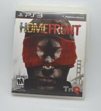 Homefront PS 3 Game Play Station 3 #14