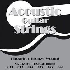 Pyramid la guitarra acústica DADGAD-Tuning cuerdas frase. 013 - .056 guitar strings
