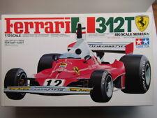 Tamiya Vintage 1:12 Big Scale Ferrari 312T Model Kit New Niki Lauda C Regazzoni