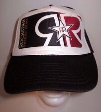 Rockstar Energy Drink - Trucker Hat - Mesh - Snapback