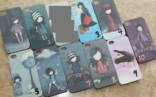 Cute Girl iPhone 4 case (one choice)