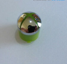 Xbox 360 Controller Custom Guide/ Dome Button (Official Chrome) REPLACEMENT
