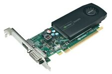 PNY VCQ410-BLK / 03T7126 NVIDIA Quadro 410 512Mb PCI-Express LP Graphic Adapter