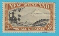 NEW ZEALAND 198 USED  NO FAULTS VERY FINE !