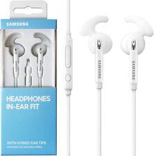 Samsung Auricolari In-ear Fit S6 Eg920 Bianco (eo-eg920bwegww)