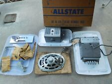 1954 1955 Plymouth Allstate Radio Speaker Transformer Mounting Hardware NOS Mopa