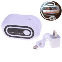 CPAP BPAP cleaner ozone disinfector sterilizer sanitizer sleep apnea snoring FL