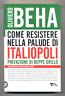 Oliviero Beha - Come resistere nella palude di Italiopoli