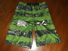 Old Navy Swim Trunks/Board Shorts Boy'S Size Xl (14-see measurements) Lnwot