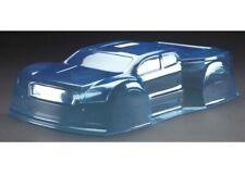 NEW JConcepts Traxxas Slash 4x4 Illuzion Scalpel Speed Run Clear Body Set JCO...