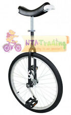 "24 "" Monocycle Only One Noir Neuf 19010"