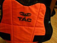 Valken TAC Paintball  used V-tac vest+new neck protector+gloves