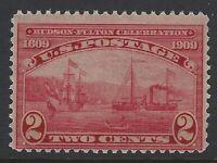 US Stamps - Scott # 372 - Mint OG Never Hinged                           (H-658)