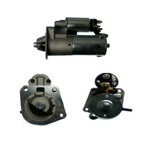Fits VOLVO V50 2.4 Starter Motor 2007-On - 18784UK