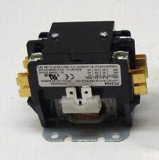 2 Pole Contactor 30 Amp 24VAC Coil 50/60HZ HVAC AC Air Conditioner Repair Part