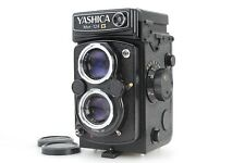 :Yashica MAT 124G 6x6 120 Medium Format Film TLR Camera 80/3.5 Lens - No Meter
