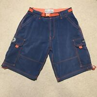 Vintage Surf Cult Nylon Shorts Made In Aus Size 32