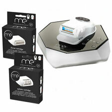 NEW Me Touch IPL 200,000 Shots Hair Remover + EPILATOR + SHAVER Cartridge