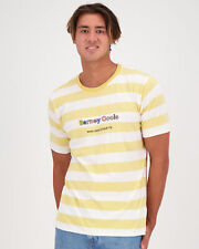 City Beach BARNEY COOLS Embro T-shirt