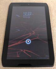 "Motorola XOOM 2 Media Edition 16GB 8.2"" Android Tablet - Black MZ607"