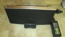 Sony RDP-X200iPN iPhone iPod Lighting Connector With Bluetooth AUX Dock