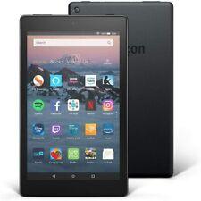 Amazon Kindle Fire HD 8 (8th generation) 32GB Tablet Wi-Fi
