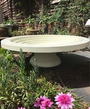 Shenstone Birdbath and Drinker