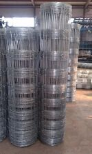 Cattle Fence/Dingo/Deer galvanized wire fence 1.83mx50m 17 wire 2mm