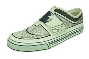 Puma El Rey Eye Herren Freizet Schuhe Low Top Klett Sneaker - Grun