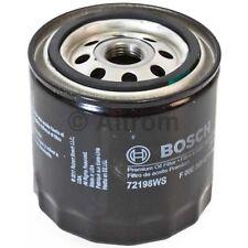 Engine Oil Filter-DOHC, 30 Valves NAPA/ALTROM IMPORTS-ATM 72198WS