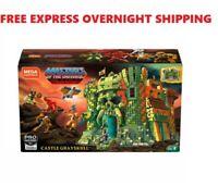 Mega Construx Masters of the Universe Castle Grayskull NEW *OVERNIGHT SHIPPING*