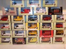 Ford Transit Lieferwagen, Oxford 1/76 (einmal Porto, kaufen All You Want)