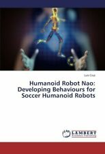 Humanoid Robot Nao: Developing Behaviours for Soccer Humanoid Robots. Luis.#