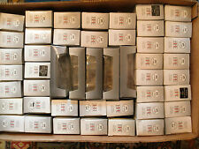 52 EFE empty early issue grey boxes for 1/76 scale lorries and buses
