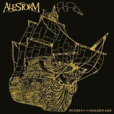 Alestorm - Sunset On The Golden Age Record Sto (Vinyl 2LP - 2014 - EU - Reissue)