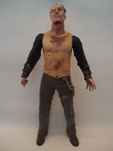Jason Voorhees Friday the 13th NECA 2008 Figure 18-19 inch - No accessories