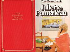 Juliette POMERLEAU // Yves BEAUCHEMIN // Primé // Romantique
