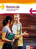 Komm.de. Deutsch und Kommunikation für berufliche Schule... | Buch | Zustand gut