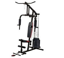 Máquina de gimnasio multiestación Multi Gym multigmnasio 65kg maquina de pesas