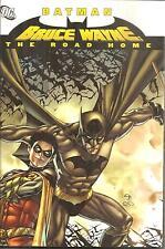 Batman Bruce Wayne The Road Home  HC  40% OFF  NEW  OOP