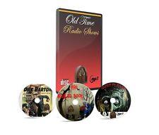 Dick Barton The Sealed Book & Quiet Please OTO Radio Supplied In A DVD Case MP3