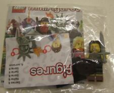 Lego minifigures serie 6 Highlander Battler