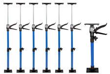 1-12 Spannstütze Türspanner Deckenstütze Einhandstütze Montagestütze 50-115cm