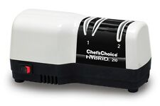 Chef's Choice Hybrid 210 Diamond Hone Knife Sharpener, Black ~ Brand New