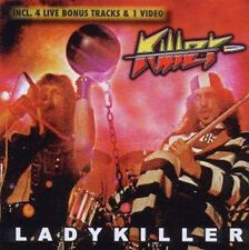 KILLER - Ladykiller - CD - 162296