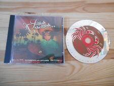 CD Folk Selfish Shellfish - Puutarurin Pikku (16 Song) RIEMU REC