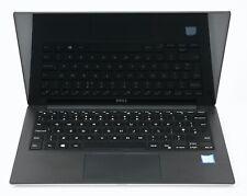"Dell XPS 13 9360 Ultrabook 13.3"" Core i5-8250U 8GB 256GB SSD QHD+ Touch Win 10"