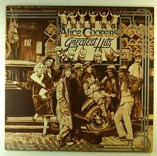 """12"""" LP - Alice Cooper - Alice Cooper's Greatest Hits - D639 - cleaned"""