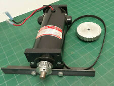 Dayton Permanent Magnet DC Motor  90V  1800 RPM  HP 1/6  -  Model-4Z528
